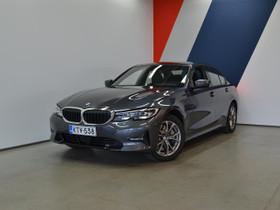 BMW 330e XDrive, Autot, Lahti, Tori.fi