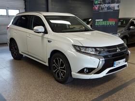 Mitsubishi Outlander PHEV, Autot, Imatra, Tori.fi