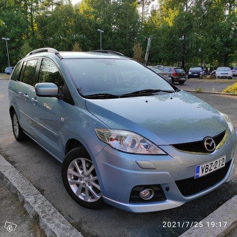 Mazda 5, kuva 1
