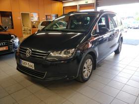 Volkswagen Sharan, Autot, Lappeenranta, Tori.fi