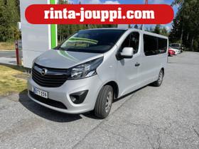 Opel Vivaro, Autot, Vaasa, Tori.fi