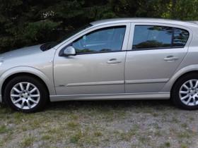 Opel Astra, Autot, Imatra, Tori.fi