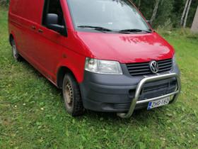 Volkswagen Transporter, Autot, Raasepori, Tori.fi