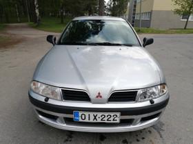 Mitsubishi Carisma, Autot, Lappeenranta, Tori.fi