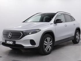 Mercedes-Benz EQA, Autot, Raisio, Tori.fi
