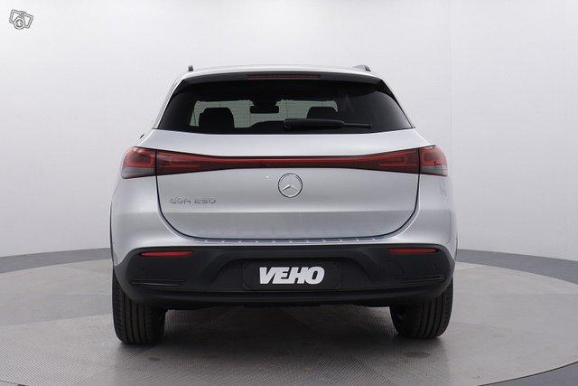 Mercedes-Benz EQA 4
