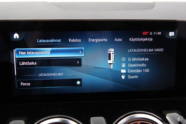 Mercedes-Benz EQA 18