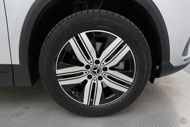 Mercedes-Benz EQA 21