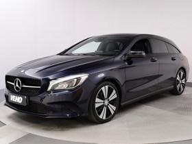 Mercedes-Benz CLA, Autot, Helsinki, Tori.fi