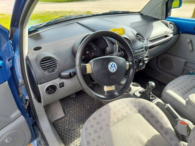 Volkswagen Beetle 6