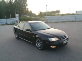 Saab 9-3, Autot, Seinäjoki, Tori.fi