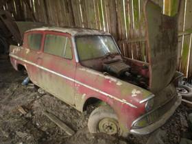 Ford Anglia, Autot, Rauma, Tori.fi