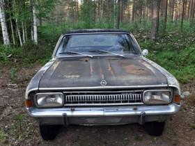 Opel Commodore, Autot, Äänekoski, Tori.fi