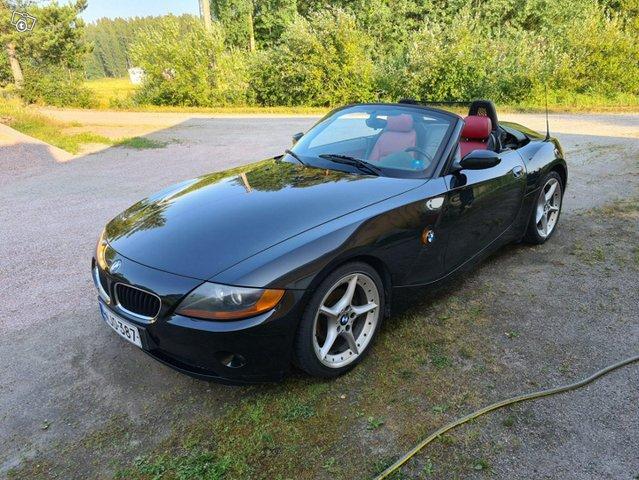 BMW Z-sarja 2