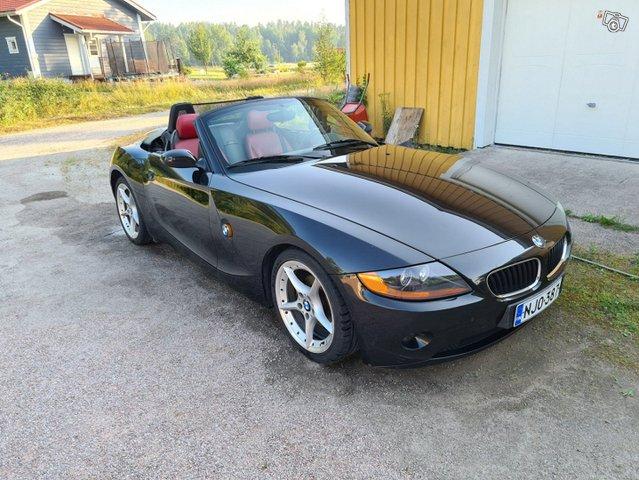 BMW Z-sarja 1