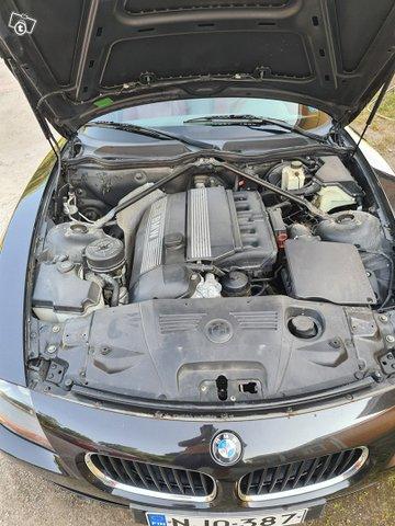 BMW Z-sarja 10