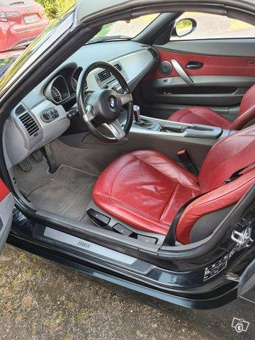 BMW Z-sarja 8