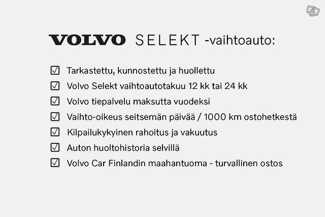 Volvo S90 9