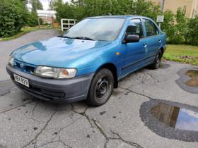 Nissan Almera, Autot, Imatra, Tori.fi