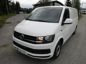 Volkswagen Transporter, Autot, Siilinjärvi, Tori.fi