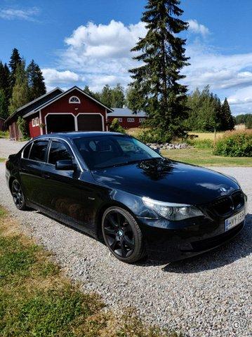 BMW 5-sarja 3