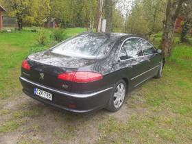 Peugeot 607, Autot, Pori, Tori.fi