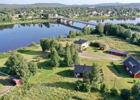 2H, 70m², Pellovägen 216, Pello, Ulkomaan asunnot, Helsinki, Tori.fi