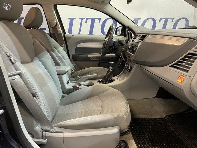 Chrysler Sebring 8