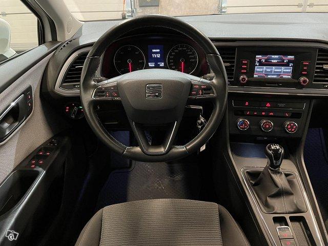 Seat Leon ST 12