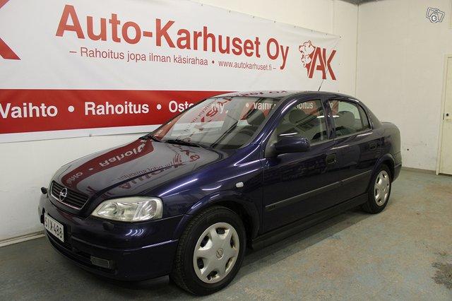 Opel ASTRA-G-SEDAN