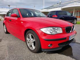 BMW 116i, Autot, Kempele, Tori.fi