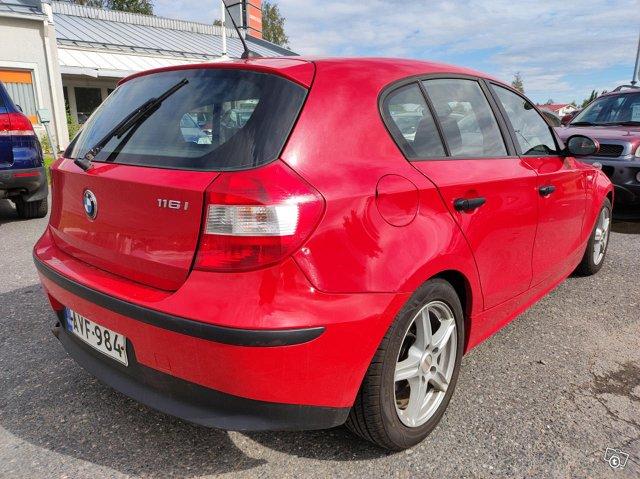 BMW 116i 2