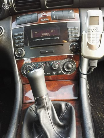 Mercedes-Benz C-sarja 13