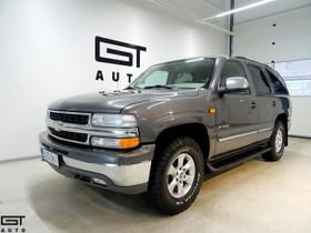 Chevrolet Tahoe, Autot, Tuusula, Tori.fi