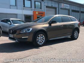 Volvo V60 CROSS COUNTRY, Autot, Lahti, Tori.fi