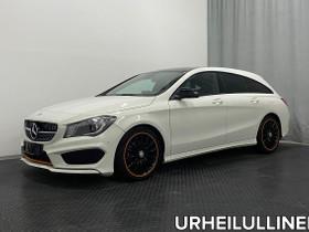 Mercedes-Benz CLA, Autot, Lahti, Tori.fi