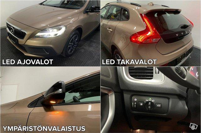 Volvo V40 CROSS COUNTRY 4