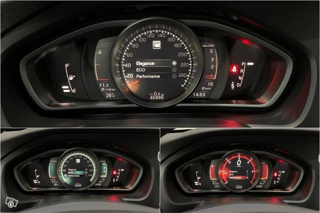 Volvo V40 CROSS COUNTRY 5