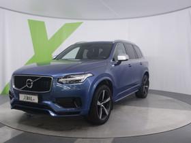 Volvo XC90, Autot, Hyvinkää, Tori.fi