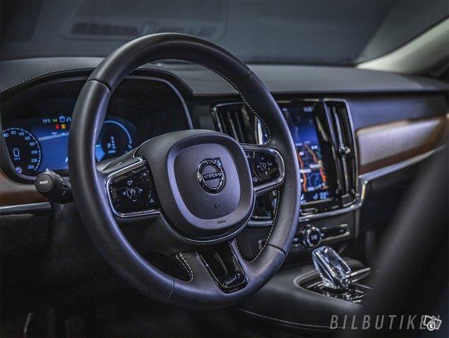 Volvo S90 14