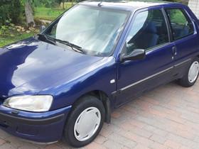 Peugeot 106, Autot, Kaarina, Tori.fi
