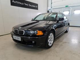 BMW 3-sarja, Autot, Lempäälä, Tori.fi