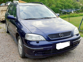 Opel Astra, Autot, Akaa, Tori.fi