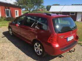 Peugeot 307, Autot, Kruunupyy, Tori.fi