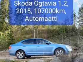 Skoda Octavia, Autot, Luumäki, Tori.fi