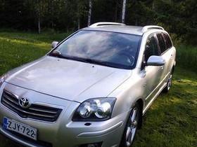 Toyota Avensis, Autot, Mustasaari, Tori.fi