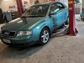 Audi A6, Autot, Juuka, Tori.fi