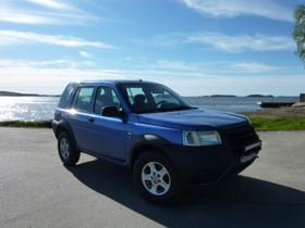 Land Rover Freelander, Autot, Vöyri, Tori.fi