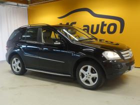Mercedes-Benz ML, Autot, Imatra, Tori.fi