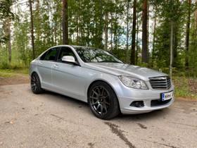 Mercedes-Benz C-sarja, Autot, Imatra, Tori.fi